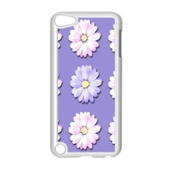 Daisy Flowers Wild Flowers Bloom Apple Ipod Touch 5 Case (white) by Nexatart
