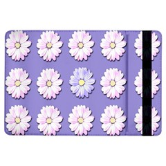 Daisy Flowers Wild Flowers Bloom Ipad Air Flip