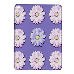 Daisy Flowers Wild Flowers Bloom Ipad Air 2 Hardshell Cases