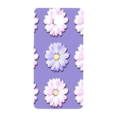 Daisy Flowers Wild Flowers Bloom Samsung Galaxy Alpha Hardshell Back Case
