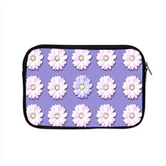 Daisy Flowers Wild Flowers Bloom Apple Macbook Pro 15  Zipper Case by Nexatart