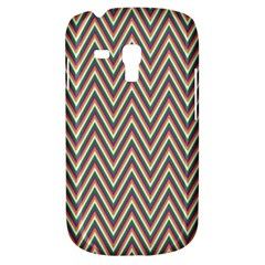 Chevron Retro Pattern Vintage Galaxy S3 Mini