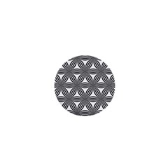 Seamless Pattern Repeat Line 1  Mini Buttons