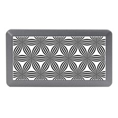 Seamless Pattern Repeat Line Memory Card Reader (mini)