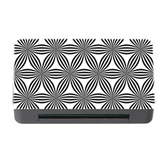 Seamless Pattern Repeat Line Memory Card Reader With Cf by Nexatart