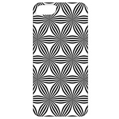 Seamless Pattern Repeat Line Apple Iphone 5 Classic Hardshell Case