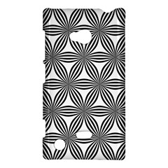 Seamless Pattern Repeat Line Nokia Lumia 720 by Nexatart
