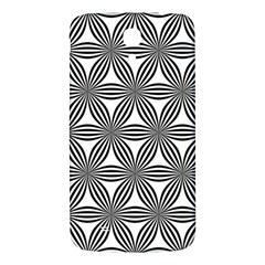 Seamless Pattern Repeat Line Samsung Galaxy Mega I9200 Hardshell Back Case