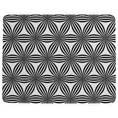 Seamless Pattern Repeat Line Jigsaw Puzzle Photo Stand (rectangular)