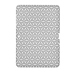 Seamless Pattern Monochrome Repeat Samsung Galaxy Tab 2 (10 1 ) P5100 Hardshell Case