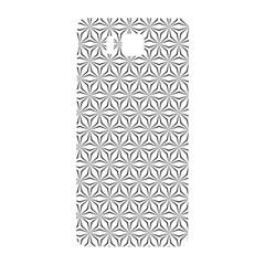 Seamless Pattern Monochrome Repeat Samsung Galaxy Alpha Hardshell Back Case