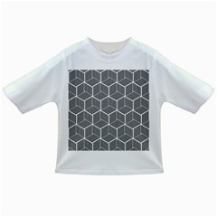 Cube Pattern Cube Seamless Repeat Infant/toddler T Shirts