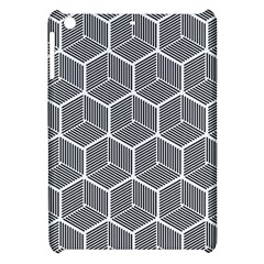 Cube Pattern Cube Seamless Repeat Apple Ipad Mini Hardshell Case