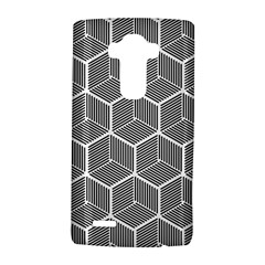 Cube Pattern Cube Seamless Repeat Lg G4 Hardshell Case