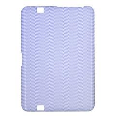 Zigzag Chevron Thin Pattern Kindle Fire Hd 8 9