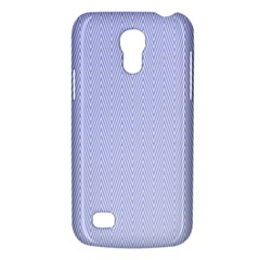 Zigzag Chevron Thin Pattern Galaxy S4 Mini
