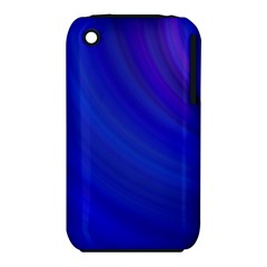 Blue Background Abstract Blue Iphone 3s/3gs by Nexatart