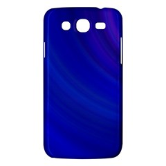 Blue Background Abstract Blue Samsung Galaxy Mega 5 8 I9152 Hardshell Case  by Nexatart