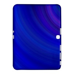 Blue Background Abstract Blue Samsung Galaxy Tab 4 (10 1 ) Hardshell Case