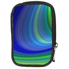 Space Design Abstract Sky Storm Compact Camera Cases by Nexatart