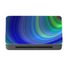 Space Design Abstract Sky Storm Memory Card Reader With Cf by Nexatart