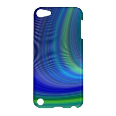 Space Design Abstract Sky Storm Apple Ipod Touch 5 Hardshell Case by Nexatart