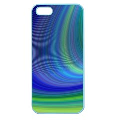 Space Design Abstract Sky Storm Apple Seamless Iphone 5 Case (color)