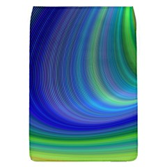 Space Design Abstract Sky Storm Flap Covers (l)
