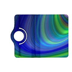 Space Design Abstract Sky Storm Kindle Fire Hd (2013) Flip 360 Case by Nexatart