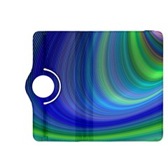 Space Design Abstract Sky Storm Kindle Fire Hdx 8 9  Flip 360 Case