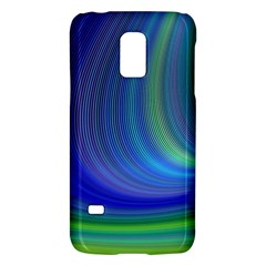 Space Design Abstract Sky Storm Galaxy S5 Mini by Nexatart