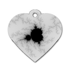 Almond Bread Quantity Apple Males Dog Tag Heart (one Side)