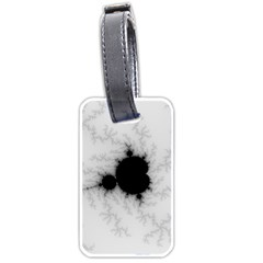 Almond Bread Quantity Apple Males Luggage Tags (two Sides)