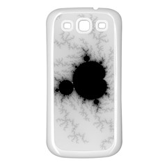 Almond Bread Quantity Apple Males Samsung Galaxy S3 Back Case (white)