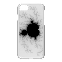 Almond Bread Quantity Apple Males Apple Iphone 7 Seamless Case (white) by Nexatart