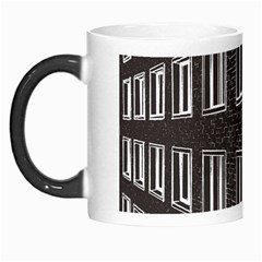 Graphics House Brick Brick Wall Morph Mugs