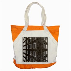 Graphics House Brick Brick Wall Accent Tote Bag