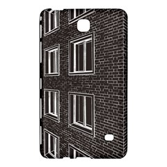Graphics House Brick Brick Wall Samsung Galaxy Tab 4 (8 ) Hardshell Case