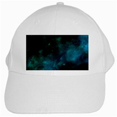 Space All Universe Cosmos Galaxy White Cap