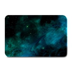 Space All Universe Cosmos Galaxy Plate Mats
