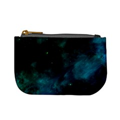 Space All Universe Cosmos Galaxy Mini Coin Purses