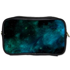 Space All Universe Cosmos Galaxy Toiletries Bags 2 Side