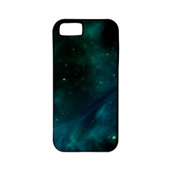 Space All Universe Cosmos Galaxy Apple Iphone 5 Classic Hardshell Case (pc+silicone)
