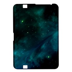 Space All Universe Cosmos Galaxy Kindle Fire Hd 8 9  by Nexatart
