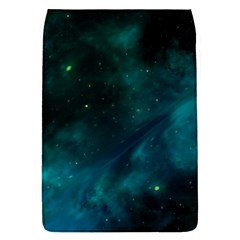 Space All Universe Cosmos Galaxy Flap Covers (s)