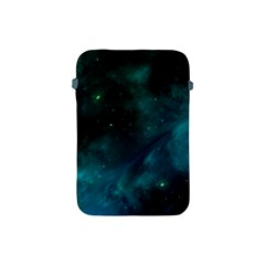 Space All Universe Cosmos Galaxy Apple Ipad Mini Protective Soft Cases by Nexatart