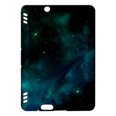 Space All Universe Cosmos Galaxy Kindle Fire Hdx Hardshell Case
