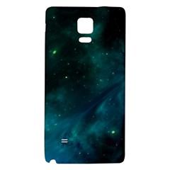 Space All Universe Cosmos Galaxy Galaxy Note 4 Back Case