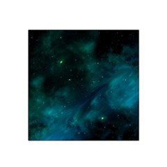 Space All Universe Cosmos Galaxy Satin Bandana Scarf