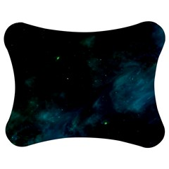 Space All Universe Cosmos Galaxy Jigsaw Puzzle Photo Stand (bow)
